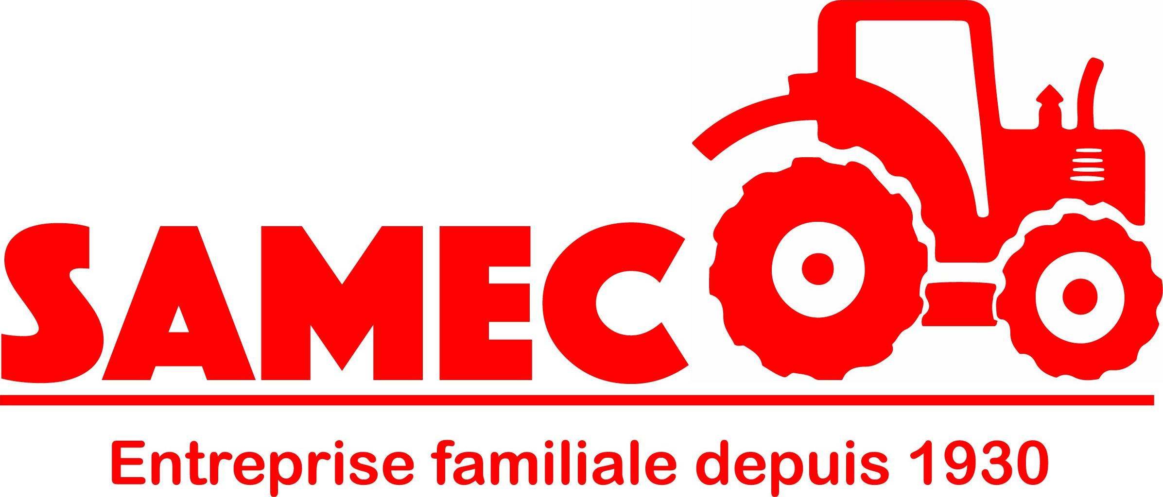 Logo Sameco